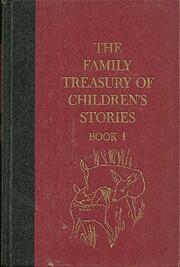 The Family Treasury of Children's Stories -…