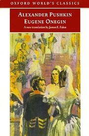 Eugene Onegin: A Novel in Verse (Oxford…
