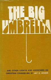 The big umbrella;: And other essays on…