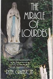 Miracle of Lourdes de Ruth Cranston