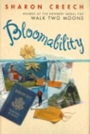 Bloomability – tekijä: Sharon Creech