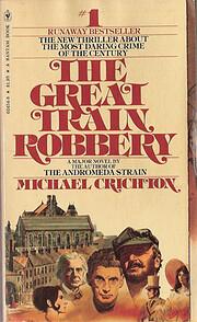 The Great Train Robbery por Michael Crichton