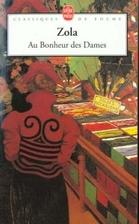The Ladies' Paradise by Émile Zola