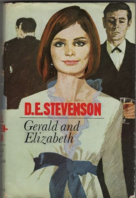 Gerald and Elizabeth   cover
