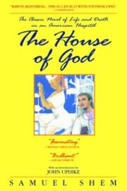 The House of God av Samuel Shem