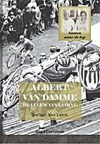 Albert van Damme de leeuw van Laarne by…