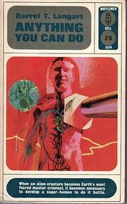 Anything You Can Do von Randall Garrett
