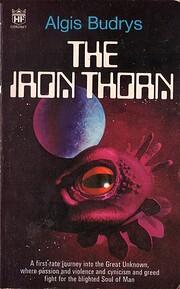 Iron Thorn por Algis Budrys