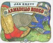 Armadillo Rodeo af Jan Brett