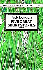 Five Great Short Stories (Dover Thrift…