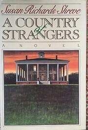 A country of strangers por Susan Shreve