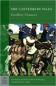 The Canterbury Tales (Barnes & Noble…