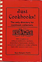 Just Cookbooks: The Only Directory for…