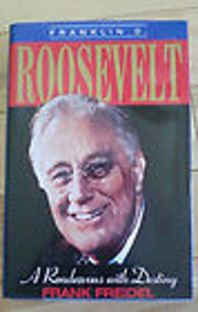 Franklin D. Roosevelt : a rendezvous with…