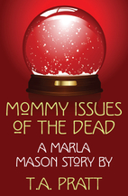 Mommy Issues of the Dead [short story] by T.…