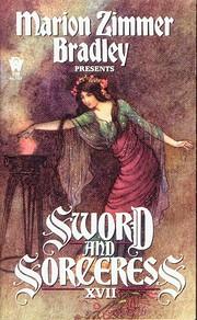 Sword and Sorceress XVII – tekijä: Marion…