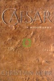 Caesar: A Biography – tekijä: Christian…