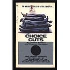 Choice Cuts by Boileau-Narcejac