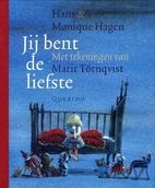 Jij bent de liefste by Hans Hagen