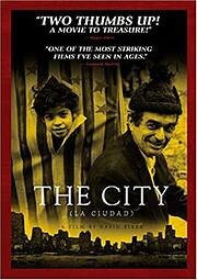 The city La ciudad