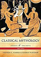 Classical Mythology - Images & Insights By…