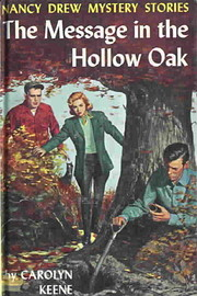 The Message in the Hollow Oak (Nancy Drew,…