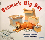 Boomer's Big Day av Mcgeorge