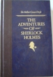 The Adventures of Sherlock Holmes (The…