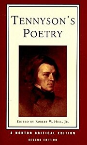 Tennyson's Poetry (Norton Critical Editions)…