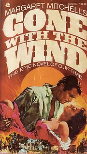 Gone with the Wind av Margaret Mitchell