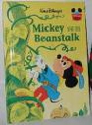 MICKEY & THE BEANSTALK (Disney's…