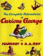 Curious George Learns the Alphabet av H. A.…