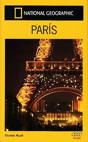 París – tekijä: Lisa Davidson
