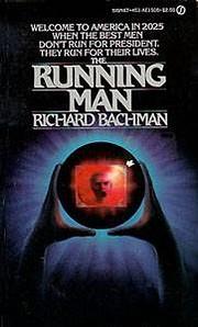 The Running Man af Richard Bachman