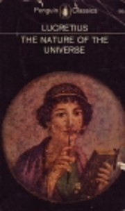 On the Nature of the Universe av Lucretius