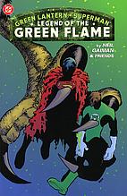 Green Lantern/Superman: Legend of the Green…