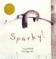 Sparky! av Jenny Offill