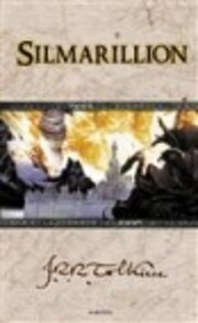 Silmarillion – tekijä: J. R. R. Tolkien