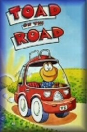 Toad on the Road (Step-Into-Reading, Step 2)…
