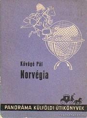 Norvégia by Pál Kővágó