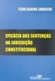 Eficácia das sentenças na jurisdição…