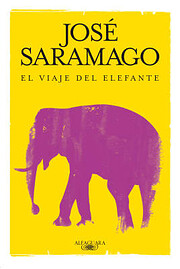 El viaje del elefante af Jos� Saramago