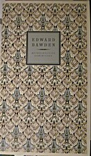 Edward Bawden: English as she is drawn :…