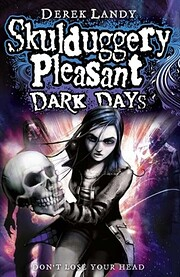 Dark Days (Skulduggery Pleasant - Book 4)…