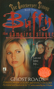 Ghost Roads (Buffy the Vampire Slayer) de…