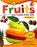 Fruits: Early Learning Pictures Books