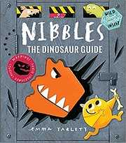 Nibbles: The Dinosaur Guide   Usborne Books…