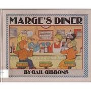 Marge's Diner av Gail Gibbons