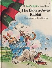 The blown away rabbit por Enid Blyton