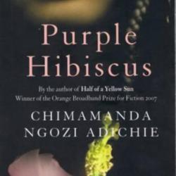 Purple Hibiscus By Chimamanda Ngozi Adichie Librarything